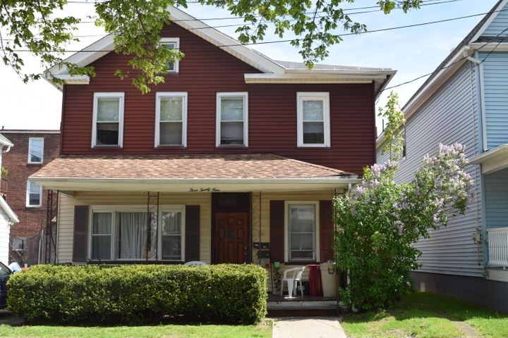329 Sprague Ave, Kingston, PA 18704