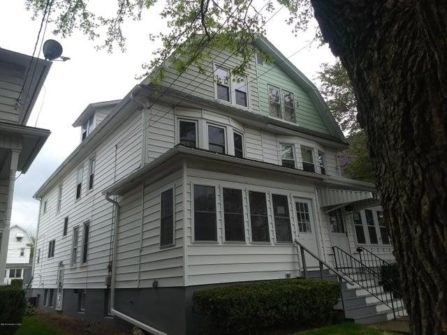 Front 60 S. Landon Ave Kingston