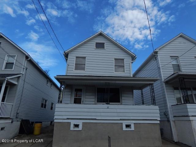 18 Warner Street, Plains, PA 18705