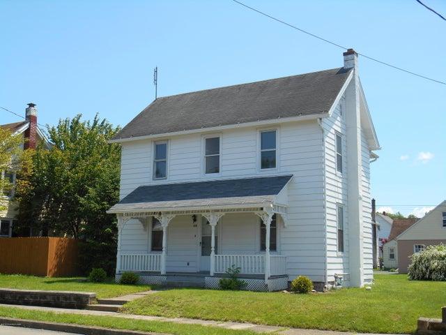 418 4th St, Nescopeck, PA 18635