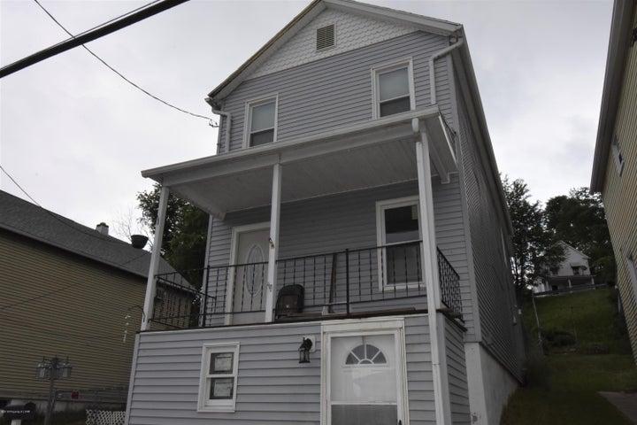 18 Simon Block Ave, Hanover Township, PA 18706