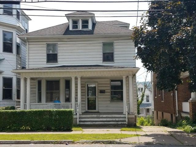 355 N Main St, Wilkes-Barre, PA 18702