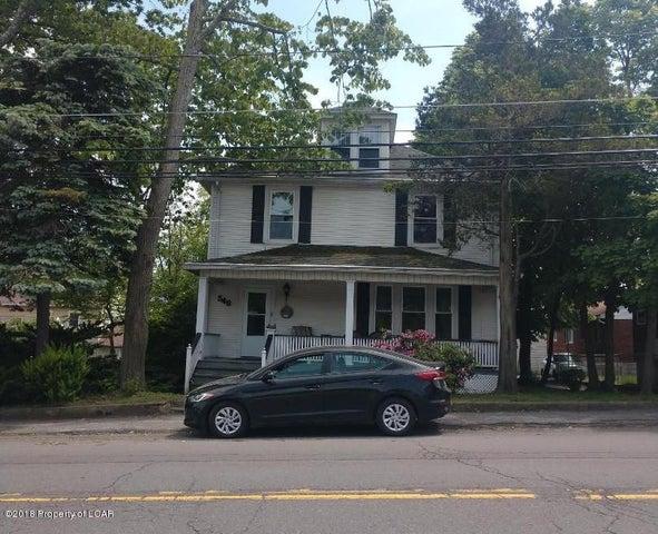 546 South St, Freeland, PA 18224