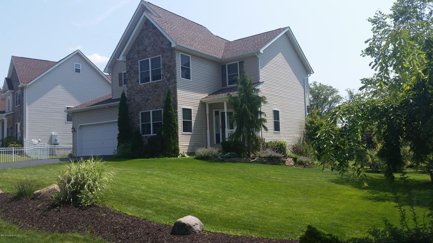59 Sycamore Dr, Drums, PA 18222