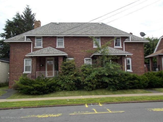 431 N River St, Wilkes-Barre, PA 18702