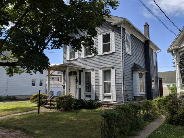 211 Delaware Ave, West Pittston, PA 18643