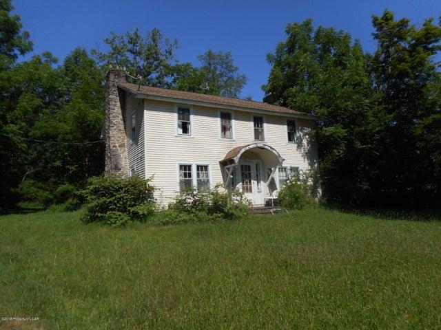 1411 Hunlock Harveyville Rd, Huntington Mills, PA 18622