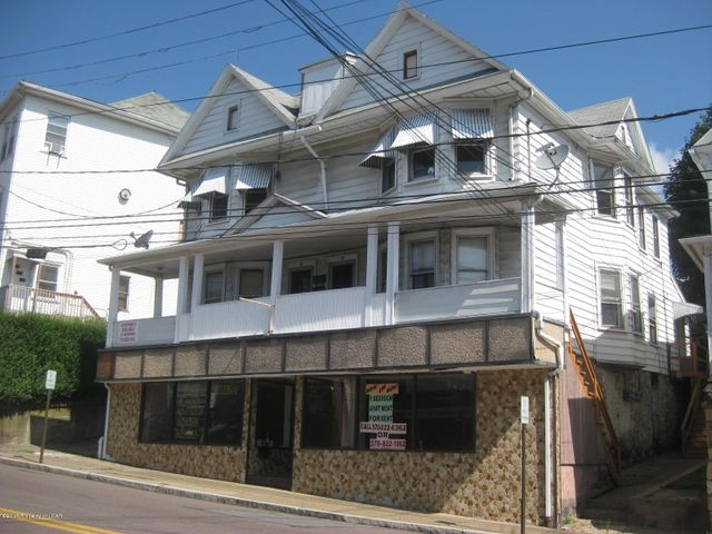 12-14 E Carey Street, Plains, PA 18705