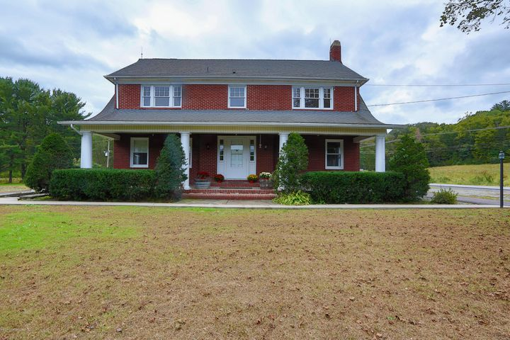 3049 High Mountain Rd, Falls, PA 18615