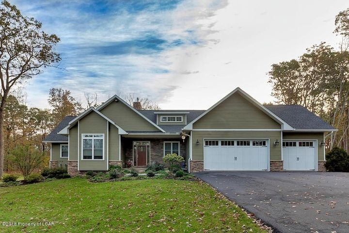 58 Blossom Rd, Bear Creek, PA 18702