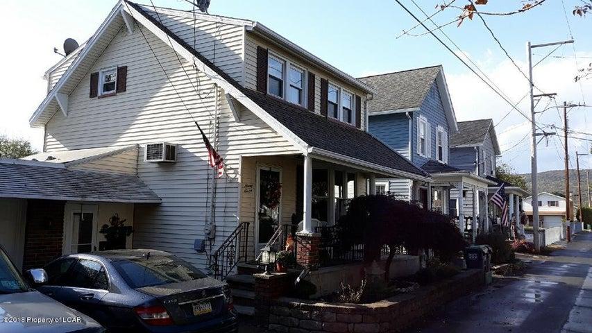 97 Lacoe Street, West Pittston, PA 18643