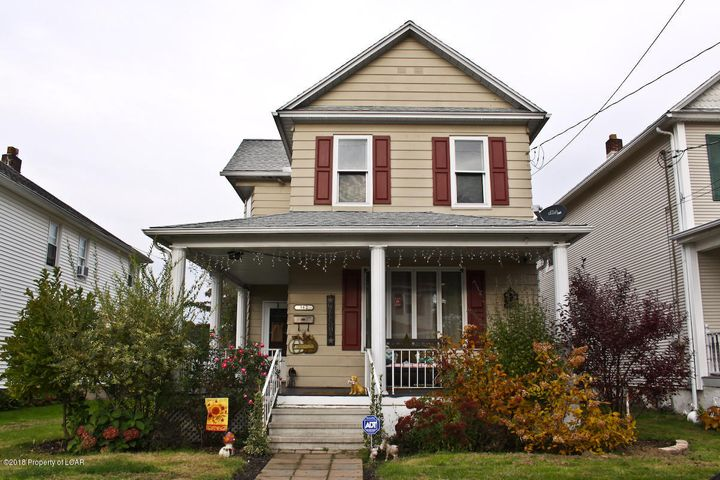 362 Susquehanna Avenue, Exeter, PA 18643