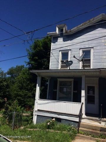 43 E Howard Ave, Coaldale, PA 18218