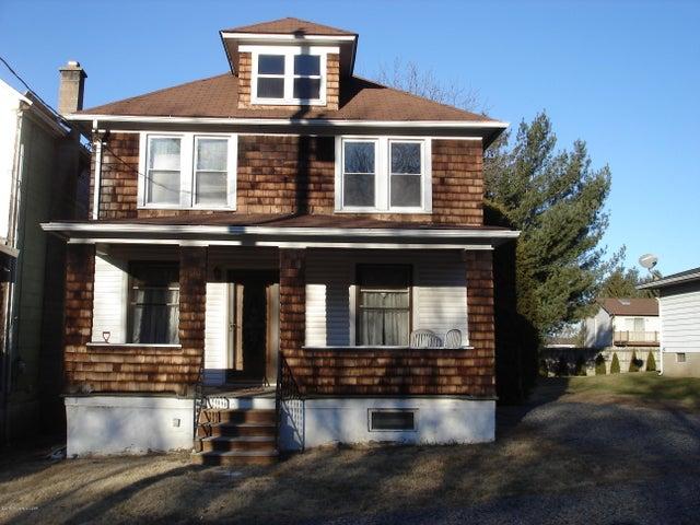 706 Chestnut St, Wilkes-Barre, PA 18702
