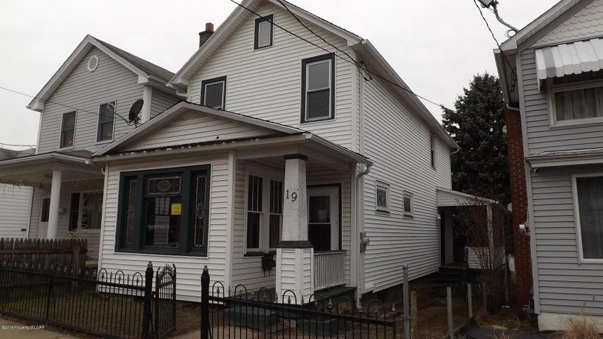 19 Timpson St, Ashley, PA 18706
