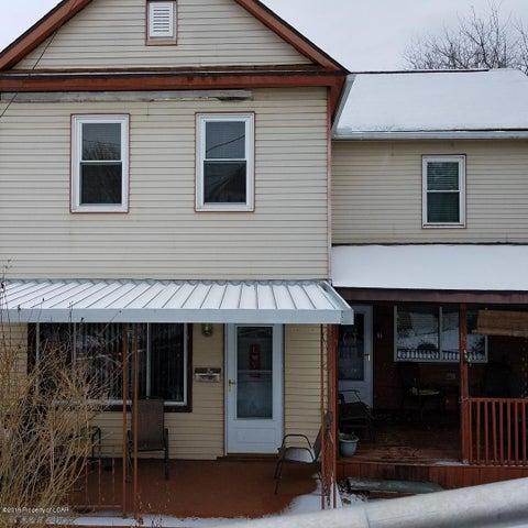 19 Market Street, Jenkins Township, PA 18640