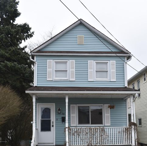 70 Warner Street, Plains, PA 18705