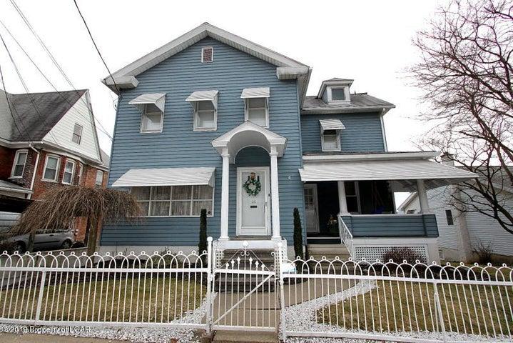 26 W Shawnee Avenue, Plymouth, PA 18651
