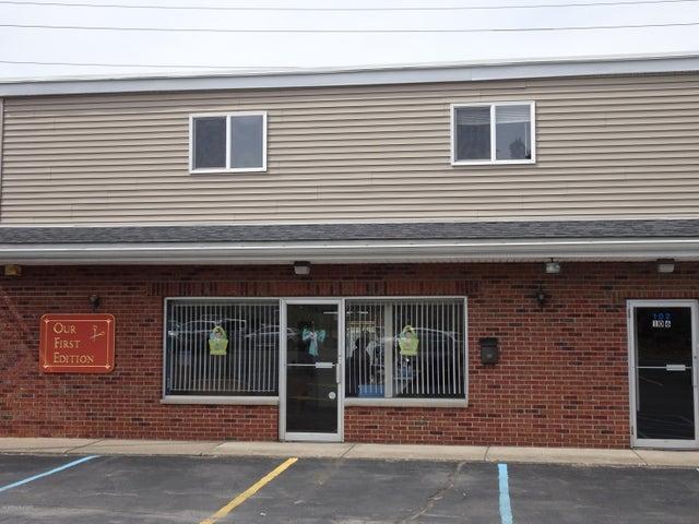 106 Wilkes-Barre Township(Rte 309) Boulevard, Wilkes-Barre, PA 18702
