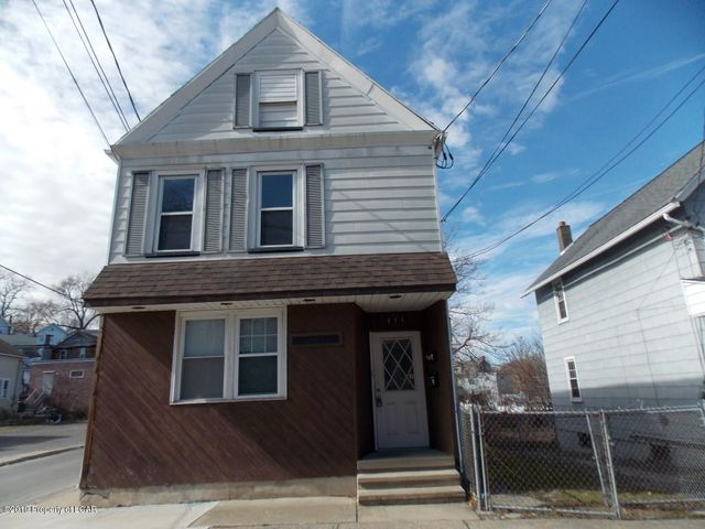 371 Park Avenue, Wilkes-Barre, PA 18702