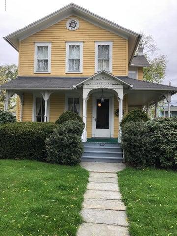 312 Warren Street, West Pittston, PA 18643