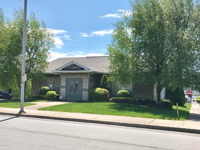 238 W Chestnut Street, Hazleton, PA 18201