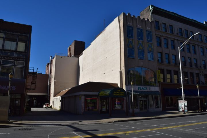 117 Wyoming Avenue, Scranton, PA 18503