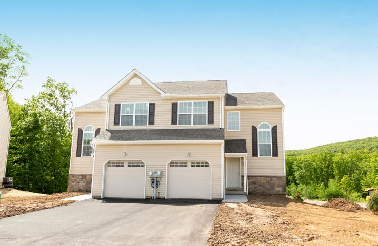 132 PLAYER COURT Drive, Drums, PA 18222