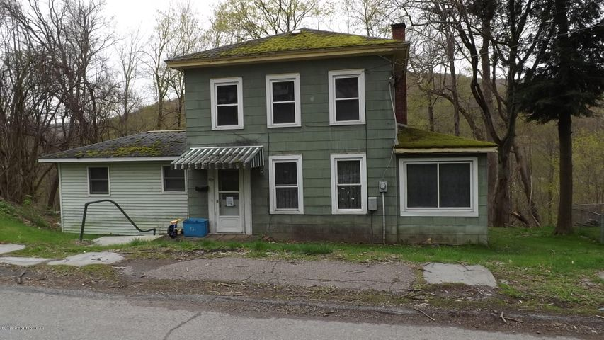 417 Jackson Avenue, Susquehanna, PA 18847