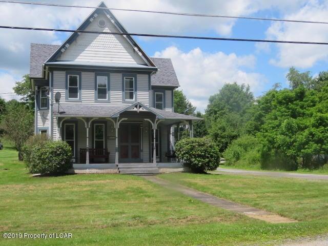 524 Village Road, West Pittston, PA 18643