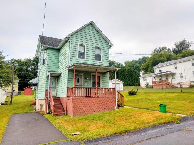 401 Carver St, Larksville, PA 18651