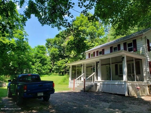 404 Old County Road, Benton, PA 17814