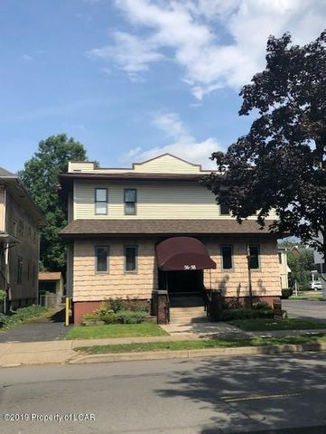 58 Pierce Street, Kingston, PA 18704