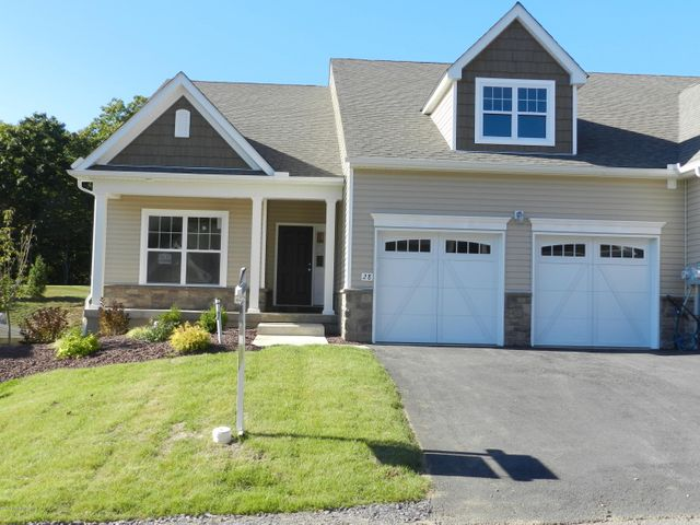 28 RESERVE Drive, Drums, PA 18222