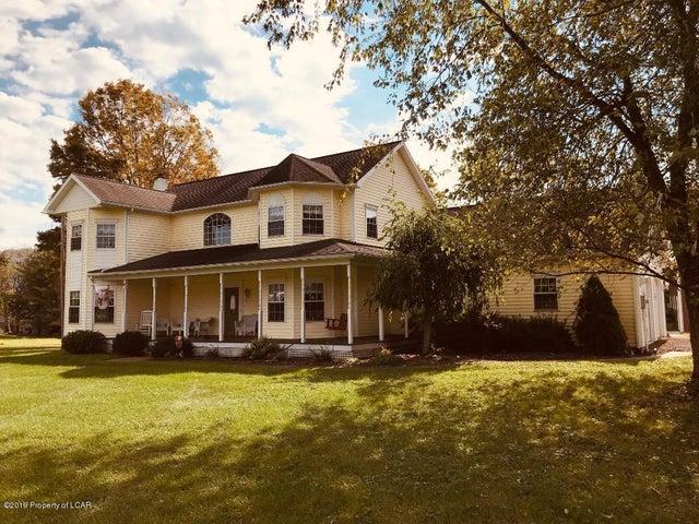 59B Cemetery Road, Stillwater, PA 17878