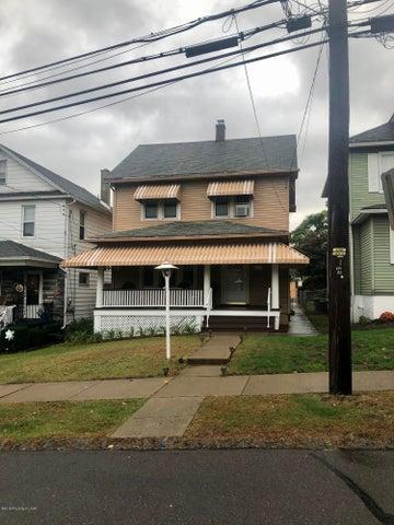 309 Stafford Avenue, Scranton, PA 18505