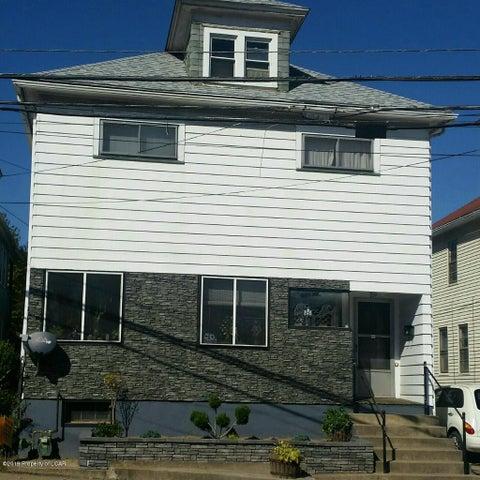 719 W Main Street, Plymouth, PA 18651