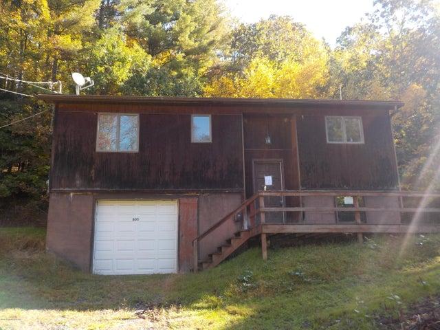 805 Swamp Road, Hunlock Creek, PA 18621
