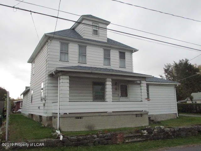 29 Friend Street, Jenkins Township, PA 18640