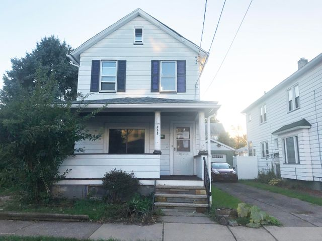 258 Frederick Street, Kingston, PA 18704