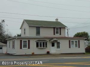 1634 N Church Street, Hazle Twp, PA 18202