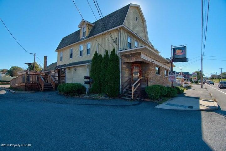 653 N Main Street, Wilkes-Barre, PA 18705
