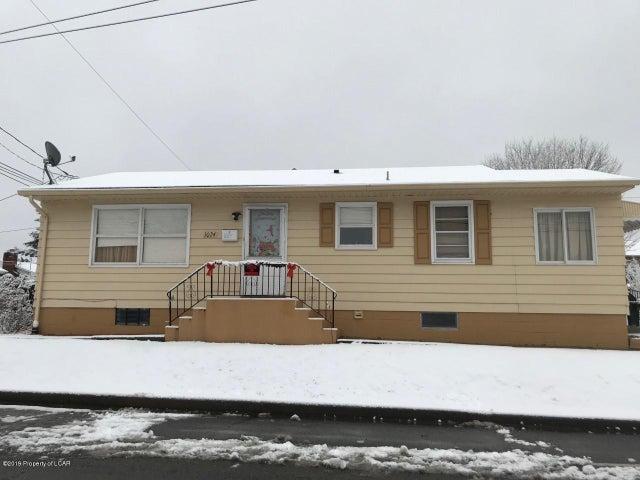 1024 Grant Street, Hazleton, PA 18201