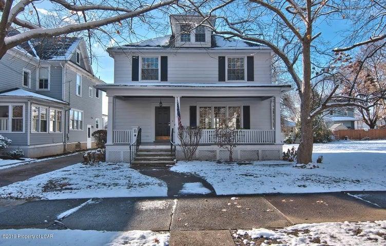11 PHILADELPHIA Avenue, West Pittston, PA 18643