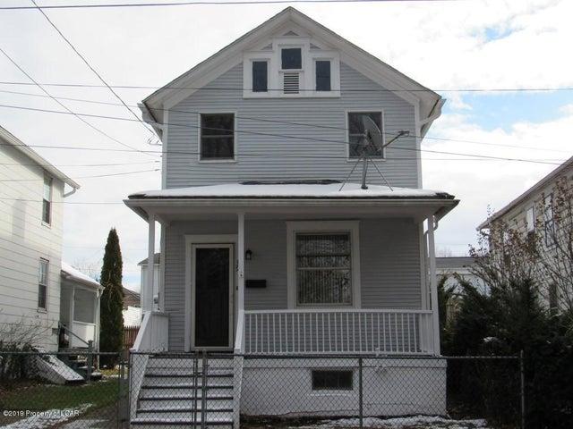 39 Dillon Street, Wilkes-Barre, PA 18705