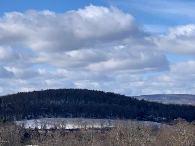Woodlawn Avenue, Harveys Lake, PA 18618
