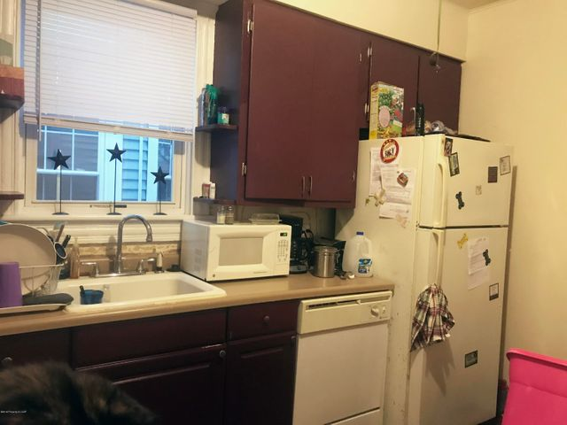 1st floor kitchen