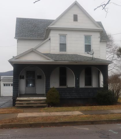 481 Monument Avenue, Wyoming, PA 18644