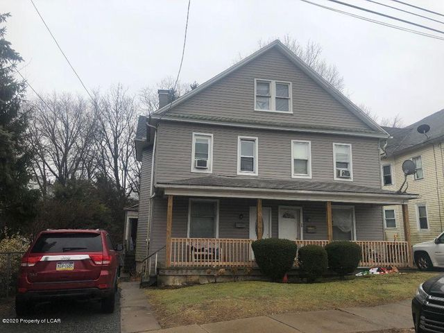 180 Church Street, Edwardsville, PA 18704