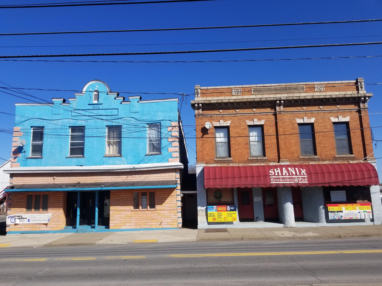 385-391 Main Street, Kingston, PA 18704